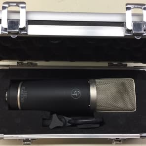 Groove Tubes GT57 Multipattern FET Condenser Microphone