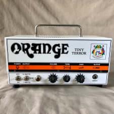 Orange Tiny Terror TT15 Tube Guitar Amplifier Head