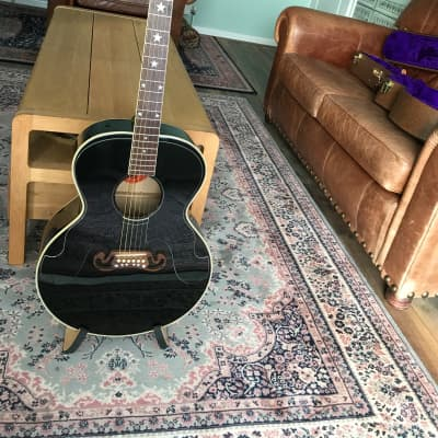 Gibson Everly Brothers J-180 1993 - 2002 Natural for sale
