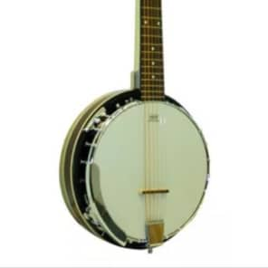 Trinity River  Trinity River PRB600 6 String Banjo-Tar for sale