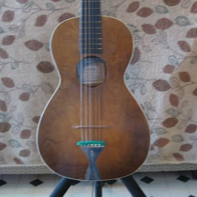 Supertone The Oriole 1930's Natural for sale