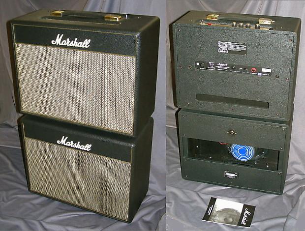 Marshall Class 5 Speaker Cabinet 2009 Yes | Reverb