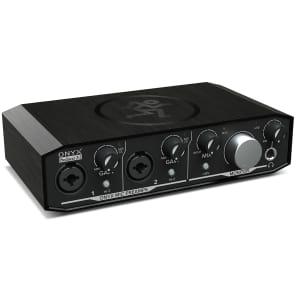 Mackie Onyx Producer 2-2 USB Audio Interface