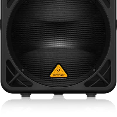 "Behringer Eurolive B615 D Active 1500 Watt 2 Way Pa Speaker System W/15"" Woofer & 1.75"" Titanium Com"