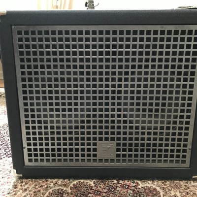 Yorkville XC210 Bass Cabinet 8 Ohms, Used, Excellent for sale