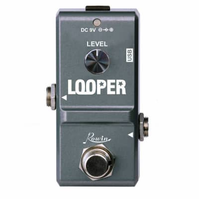 Rowin LN-332 Looper