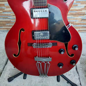 Rare Gibbon Semi-Hollowbody 70's Japan for sale