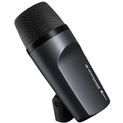 Sennheiser e602 II Cardioid Kick Drum/Instrument Microphone Mic