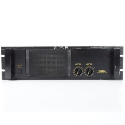 Yamaha P2250 Power Amplifier