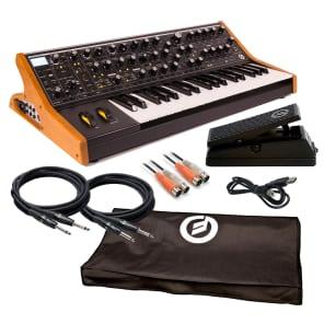 Moog SUBsequent 37 Analog Synthesizer STUDIO KIT