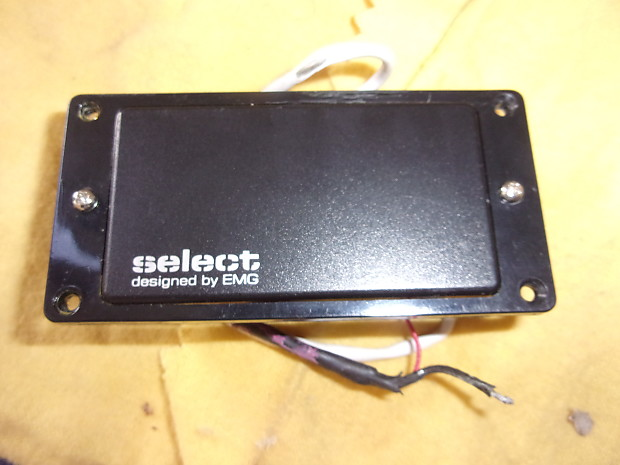 Swell Emg Select Sehg Made In Usa Sealed Humbucker Guitar Pickup Reverb Wiring Digital Resources Arguphilshebarightsorg
