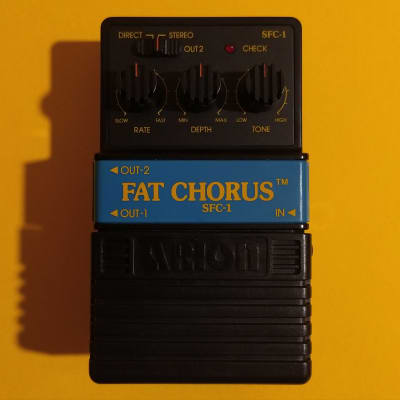 Arion SFC-1 Stereo Fat Chorus made in Japan w/box