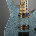Padalka Guitars Space 7 No. 136