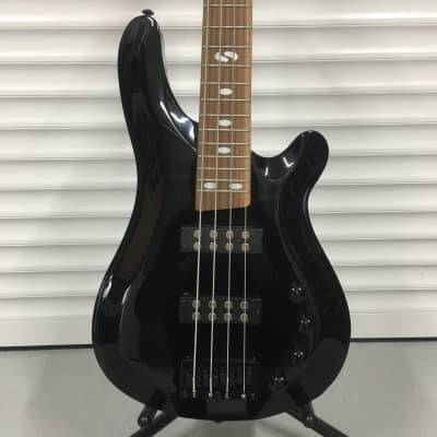 Harley Benton B-450 Electric Bass Guitar for sale