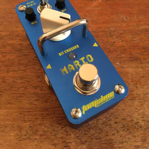 Tomsline AMO-3 Mario Bit Crusher