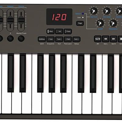Nektar Impact LX49 Plus Keyboard Controller