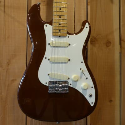 Fender Bullet USA S-3 Walnut (1981) for sale