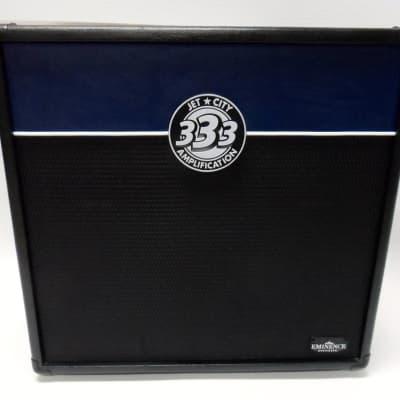 Jet City JCA12S 1x12 Guitar Speaker Cabinet JCA 12 333 70W Cab 16 Ohm JCA12 Design Soldano Eminence for sale