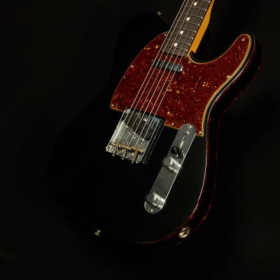 Fender Custom Shop '62 Reissue Telecaster Closet Classic