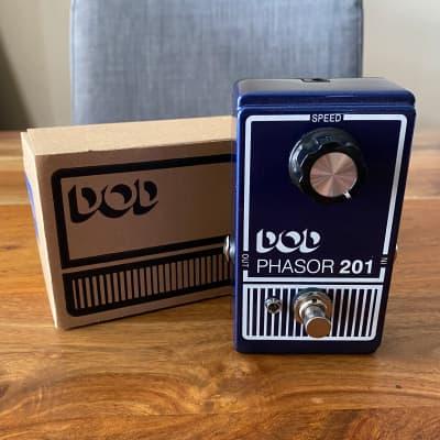 DOD Phasor 201 - Reissue Analog Phase Shifter
