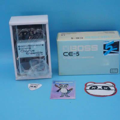 Boss CE-5 Chorus Ensemble w/Original Box | Fast Shipping!