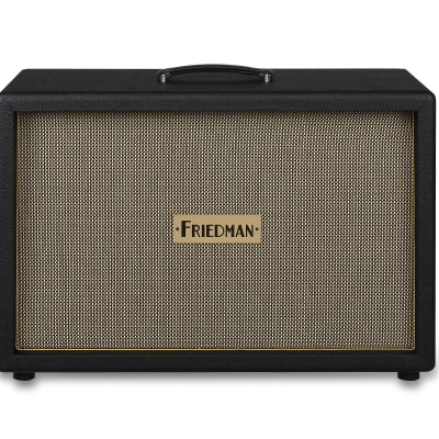 Friedman 2x12 Vintage Cabinet NEW Authorized Dealer for sale