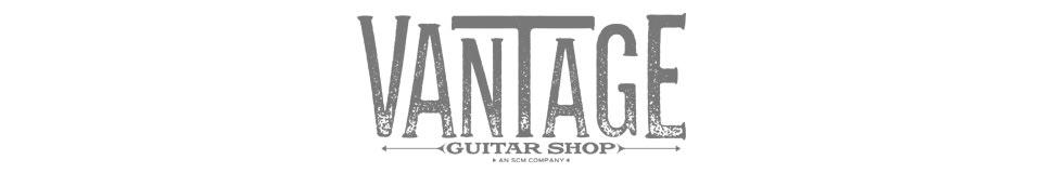 VANTAGE GUITAR SHOP
