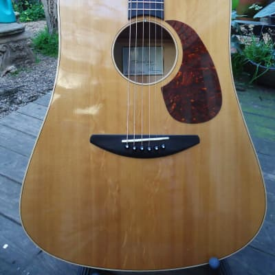 Baden D Style Maple All Solid Woods Natural for sale