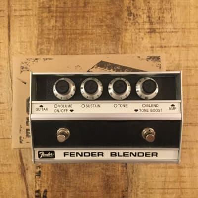 Fender Blender Reissue