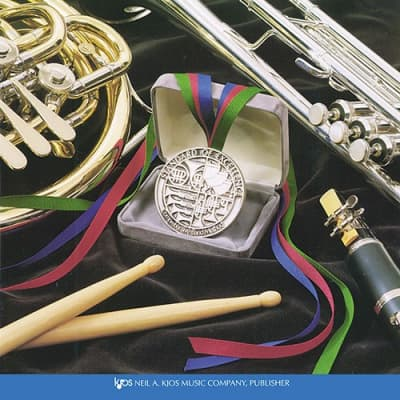 Standard of Excellence Book 2 - Tenor Sax <PW22XB> Neil A Kjos Music Company [ProfRev]