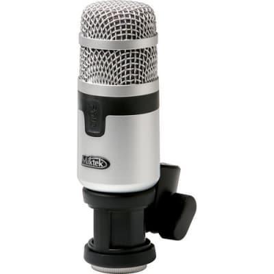 Miktek PM10 Snare/Tom Microphone