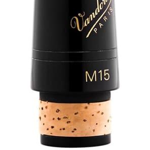 Vandoren CM317 M15 Bb Clarinet Mouthpiece
