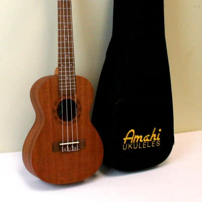 Amahi UK210C Concert Ukulele for sale