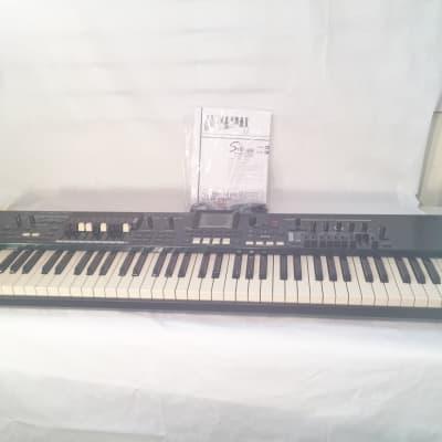 Hammond SK Pro 73 Manual 73 Key Keyboard/Organ-New in Box with Free Programming