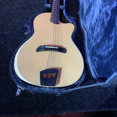 Batson Troubadour  Boutique Acoustic for sale