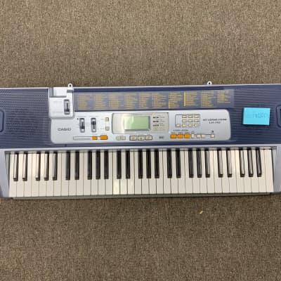 Casio LK-110 Keyboard REF# 11001