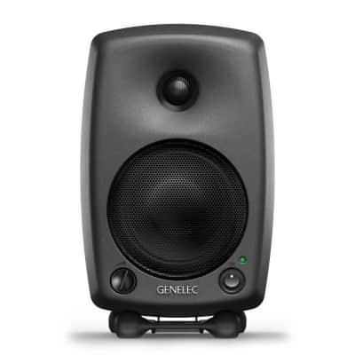 "Genelec 8030B 5"" Powered Nearfield Studio Monitor (Single)"