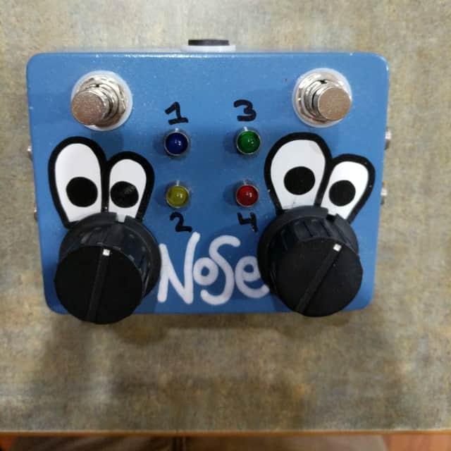 Nose Quad Expression Box image
