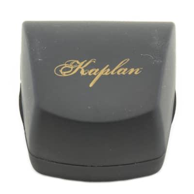 Daddario Kaplan Premium Dark Rosin With Case