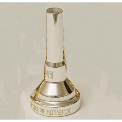 K&G Euphonium Mouthpieces 5D