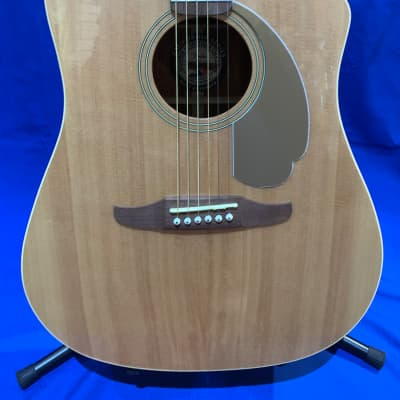 Fender Redondo Player California Series Natural for sale