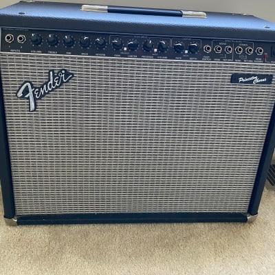 Fender Princeton Chorus DSP 2-Channel  25 Watt 2x10