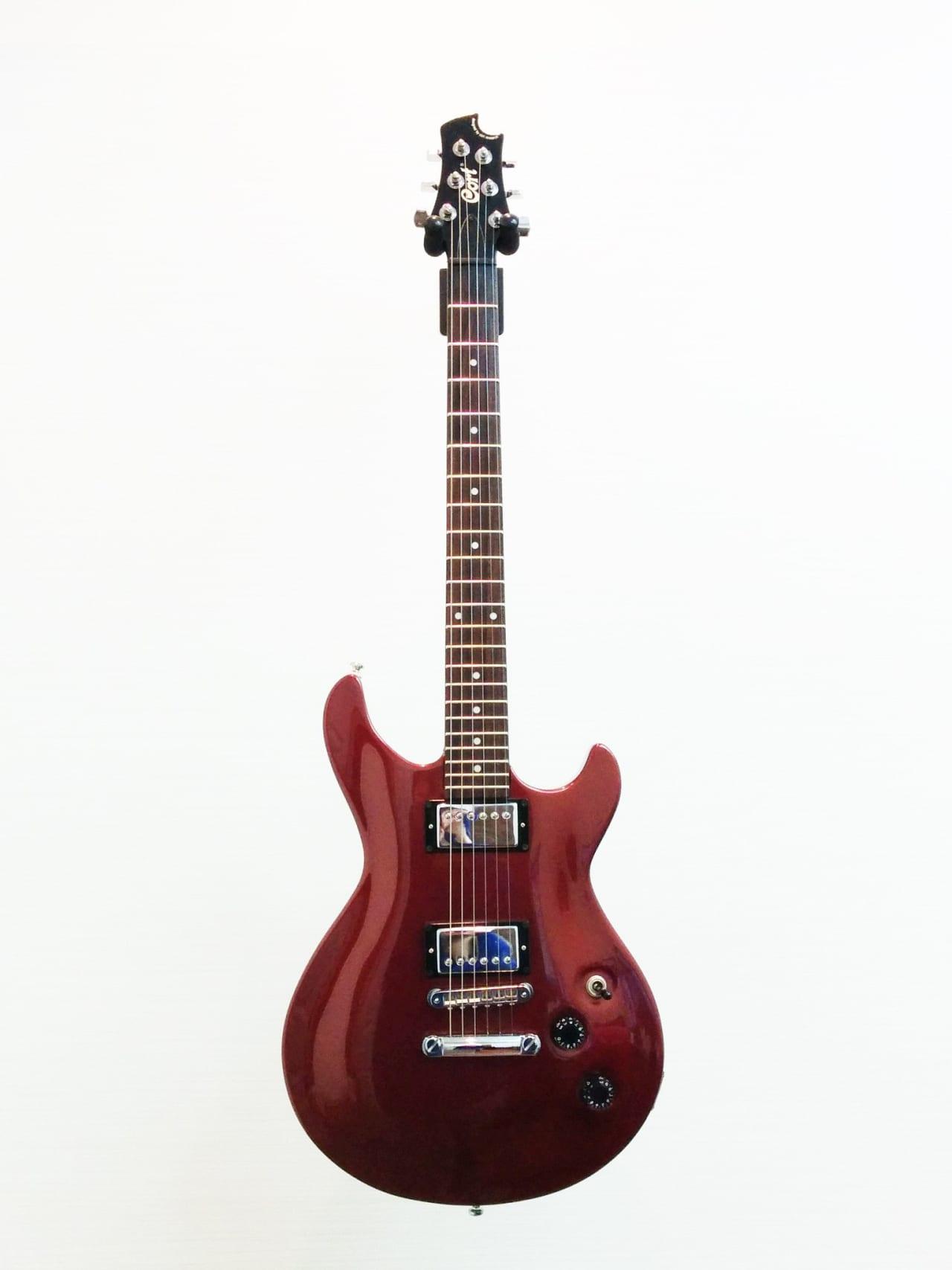 Cort M500 Electric Guitar (EXC.+) | THE GUITAR HUB | Reverb