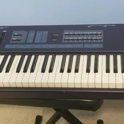 Kurzweil SP88X Digital Stage Piano Synthesizer Synth Keyboard w/ Weighted Keys