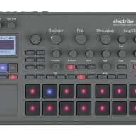 Korg Electribe 2 Groovebox Drum Machine Sequencer Arranger