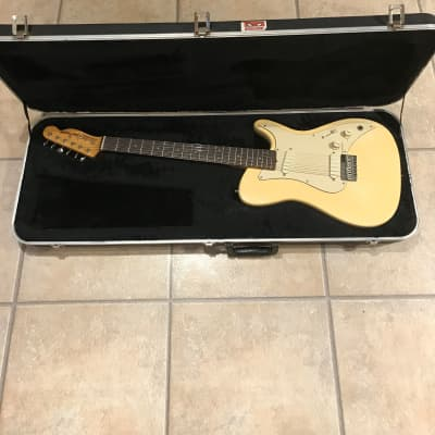 Fender Bullet Deluxe (1981 - 1982) for sale