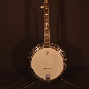 Vintage 1970's Cortley 5 String Banjo for sale
