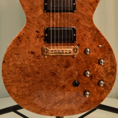 Moonstone Vulcan 1979 Natural Maple Burl (stock #99) for sale