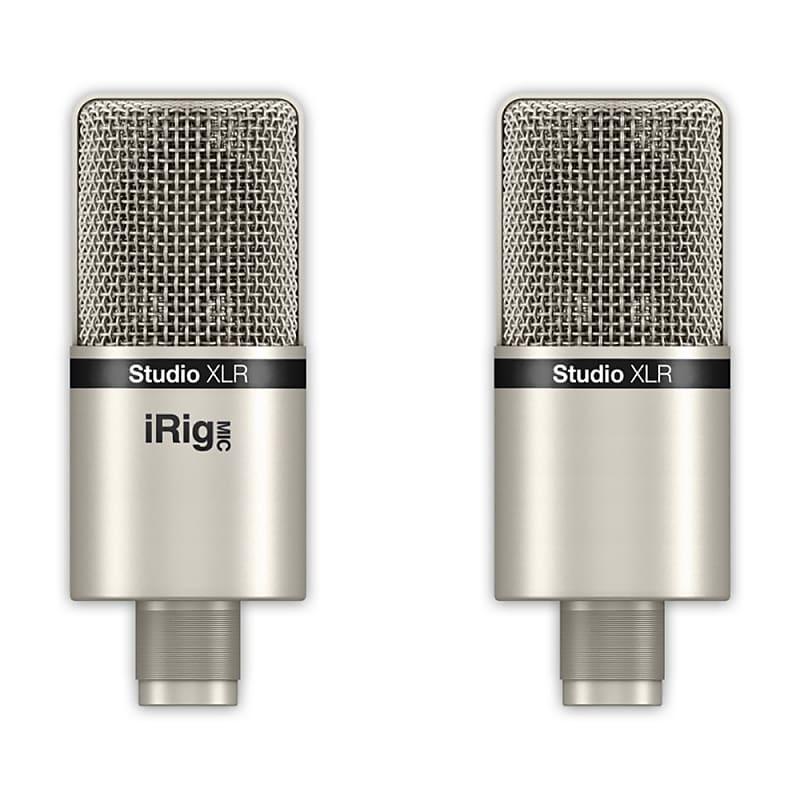 Ik Multimedia Irig Pro: IK Multimedia IRig Pro Duo Studio Suite Deluxe Interface W