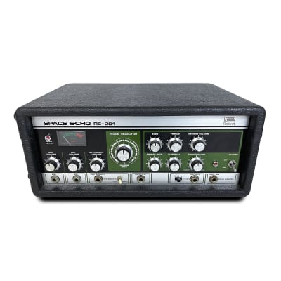 Roland RE-201 Space Echo Tape Delay / Reverb